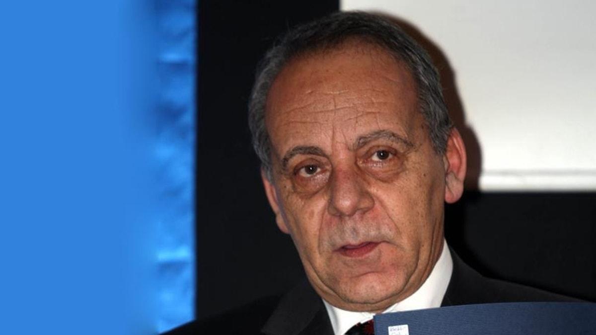 Sözcü gazetesi yazarı Bekir Coşkun yaşamını yitirdi
