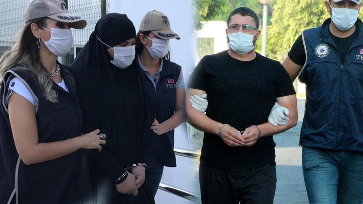 Adana'da yakalanan DEAŞ'lıya ev ayarlayan şüpheli: Suriyeli sandım