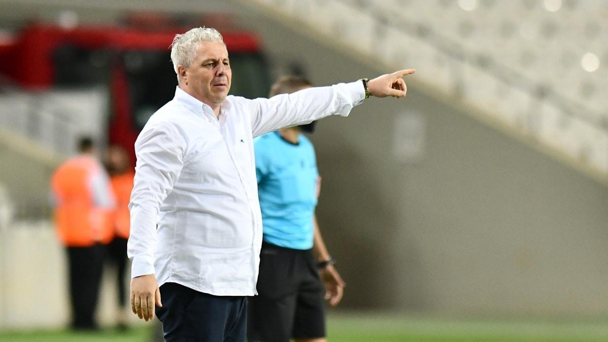 Antalyaspor'dan Sumudica'ya 'küfür' tepkisi