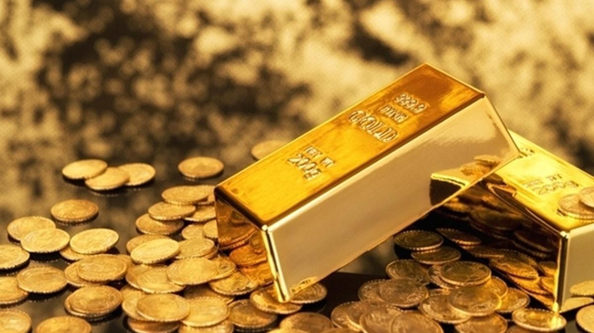 """Altın fiyatları ne olacak"""" Gram altın yükselişe başladı!"""