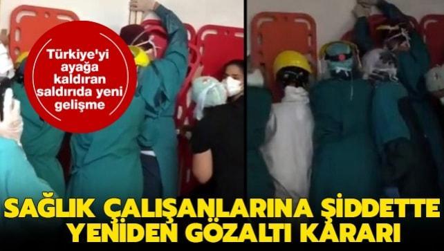 Türkiye'yi ayağa kaldıran saldırıda yeni gelişme: 2 sanık için yeniden tutuklama kararı çıkarıldı