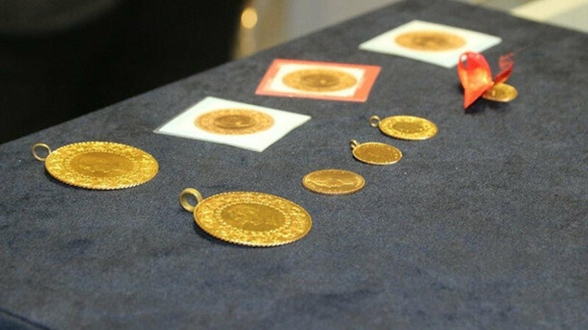20 Ekim son dakika gram, çeyrek altın fiyatları! Altın fiyatlarında hareketlilik devam ediyor!