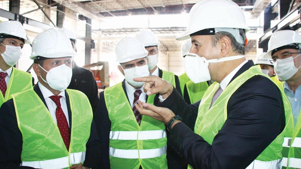 Aselsan Silah Fabrikası 17 Aralık'ta açılıyor