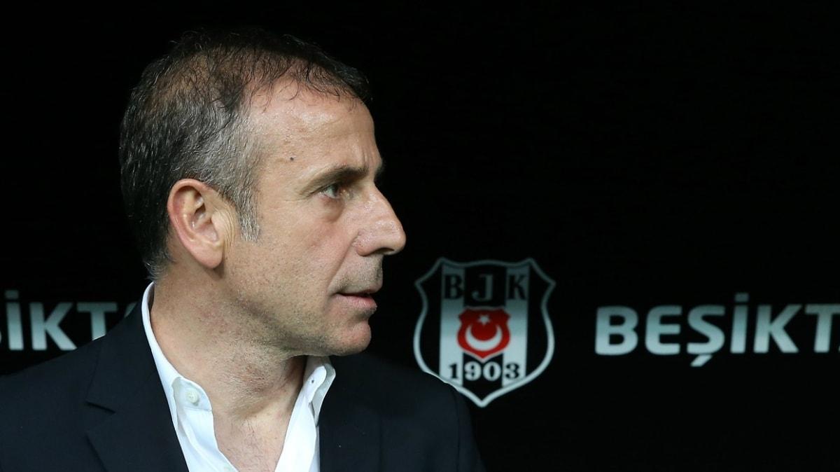 Beşiktaş'tan Abdullah Avcı'nın alacakları için yeni hamle