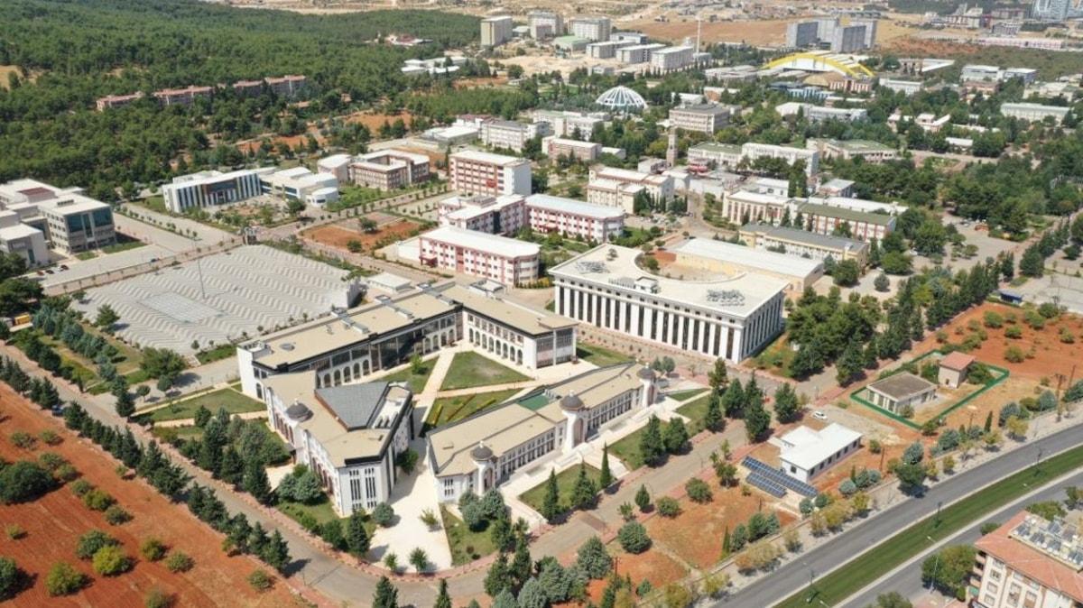Gaziantep'te medikal sanayi hamlesi: Kansere şifa olacak