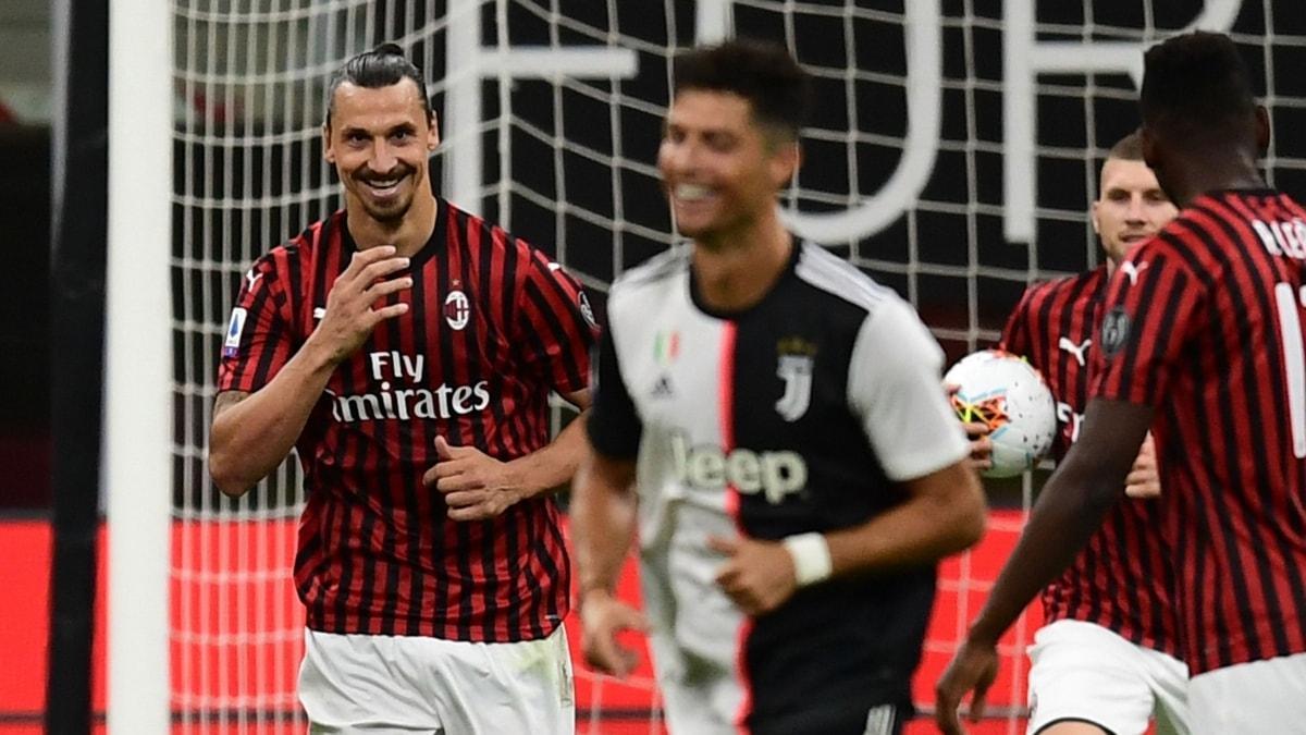 İtalya Gençlik ve Spor Bakanı Spadafora'ya göre Seie A tamamlanamayabilir