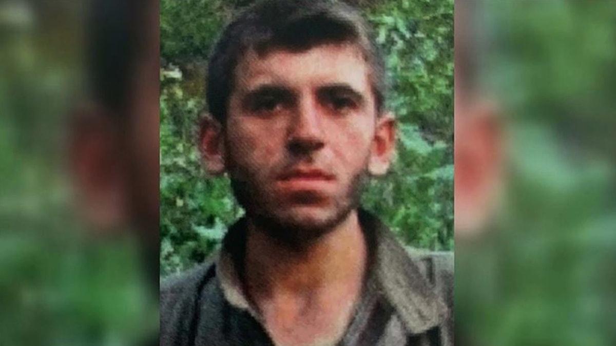 Terör örgütü PKK'nın sözde Metina istihbarat sorumlusu Ahmet Bal etkisiz hale getirildi