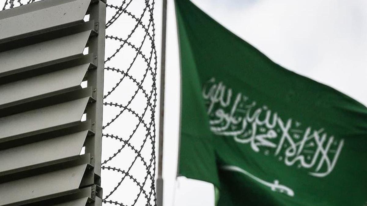 Türkiye'den Suudi Arabistan hamlesi: Damping soruşturması başlatıldı