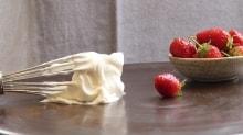Pastane usulü pasta kreması tarifi