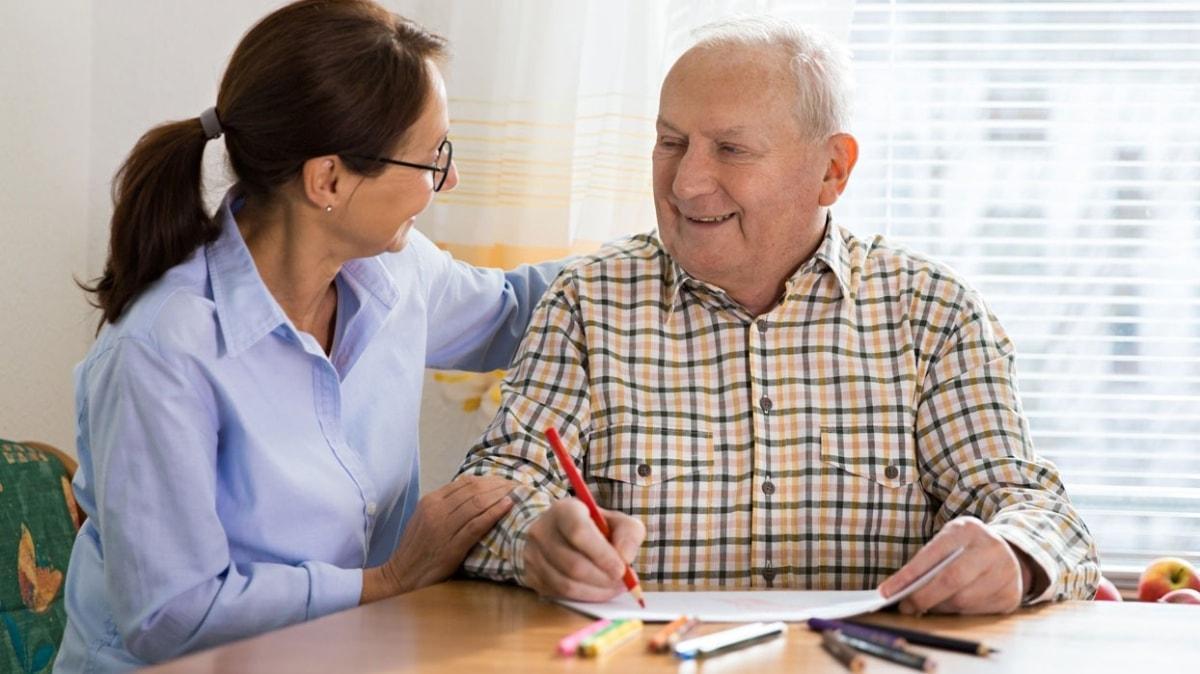 Alzheimer yaşlanmanın doğal bir sonucu değil
