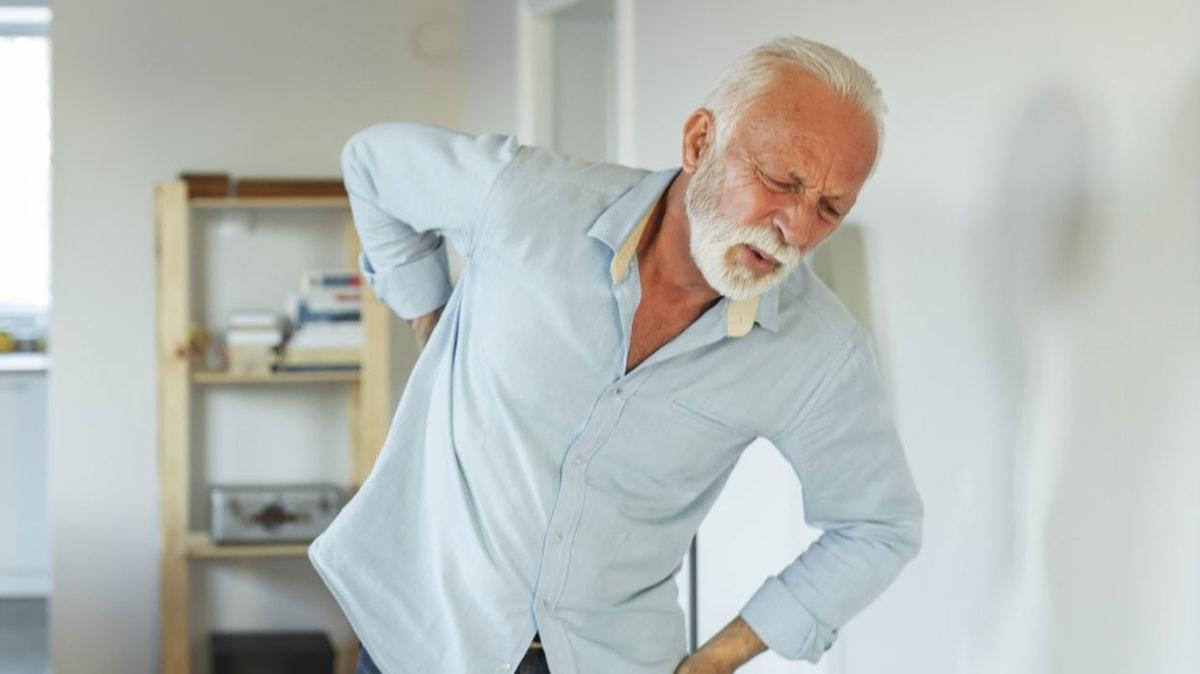 D vitamini eksikliği osteoporoz riskini artırır