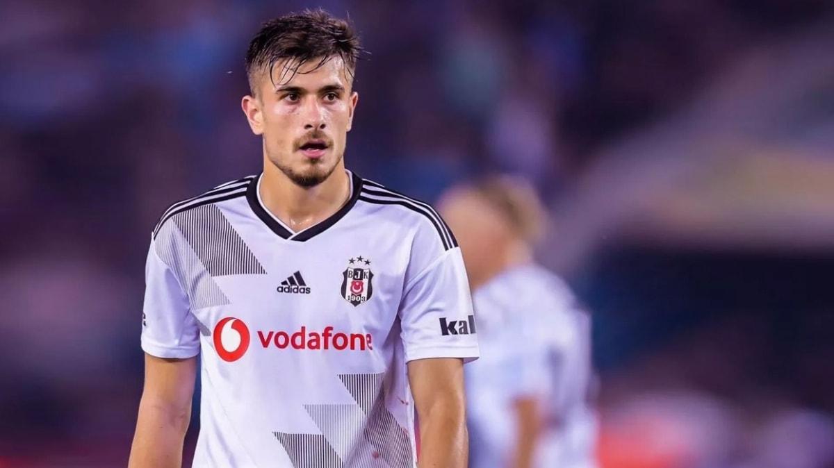 Fenerbahçe cazip teklifiyle devre arasında Dorukhan Toköz'ün işini bitiriyor
