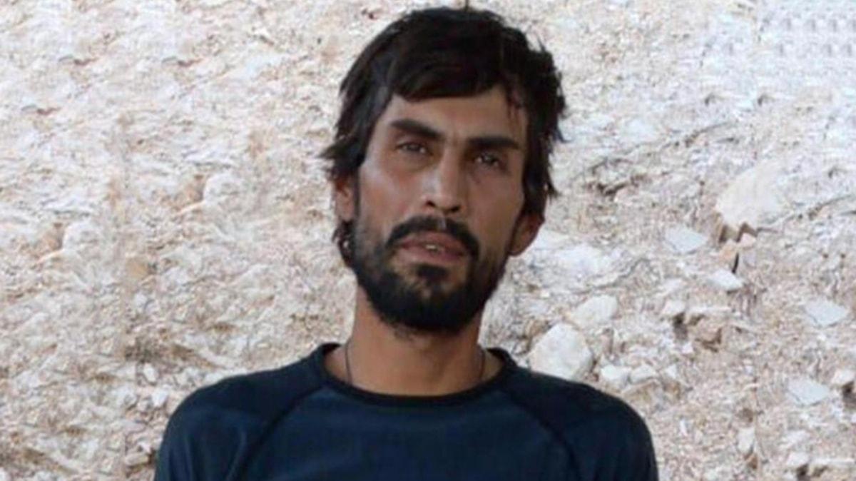 Firari Eski HDP Muş Milletvekili Çelik'in oğlu olan gri kategoride aranan terörist sağ yakalandı!