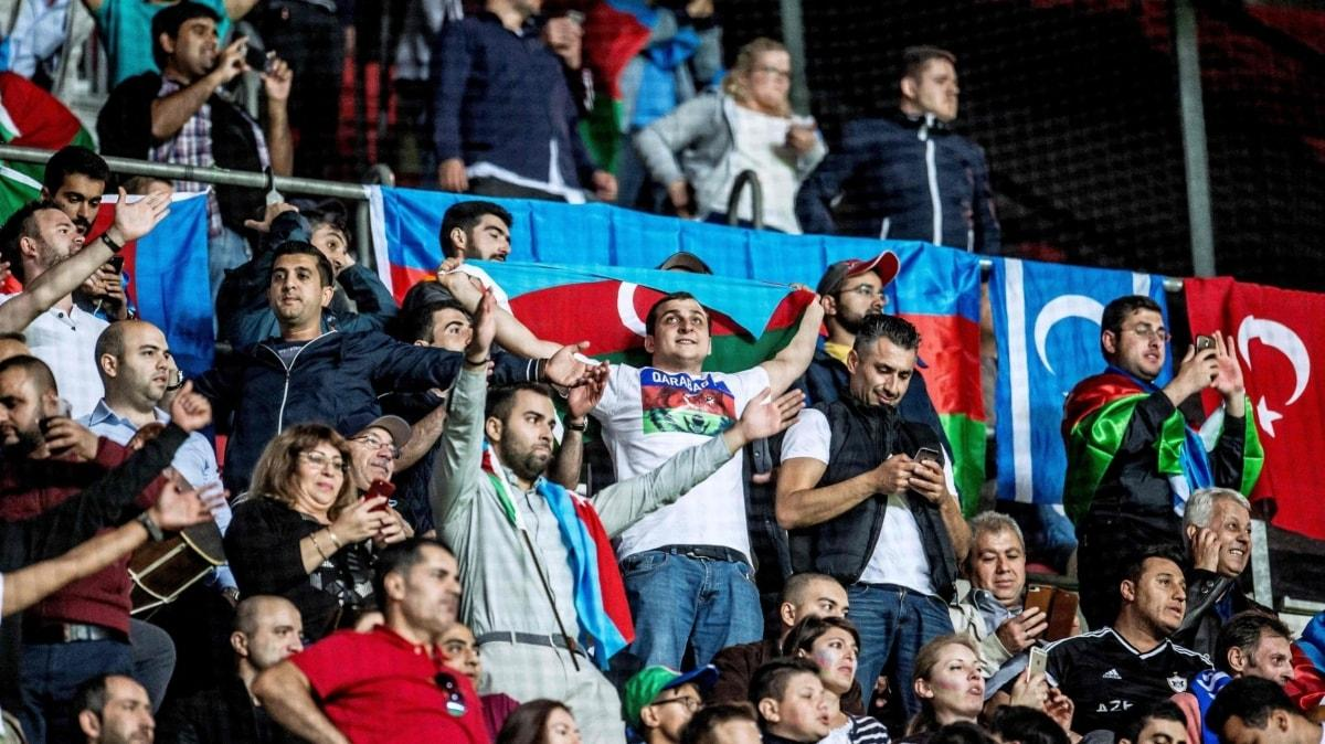 Karabağ: Maçlarımızı Türkiye'de oynayalım
