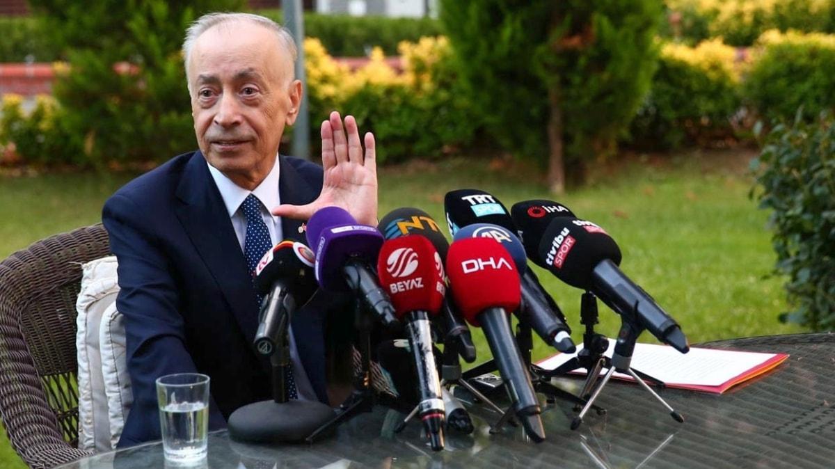 Mustafa Cengiz Alanyaspor yenilgisi sonrası açtı ağzını yumdu gözünü