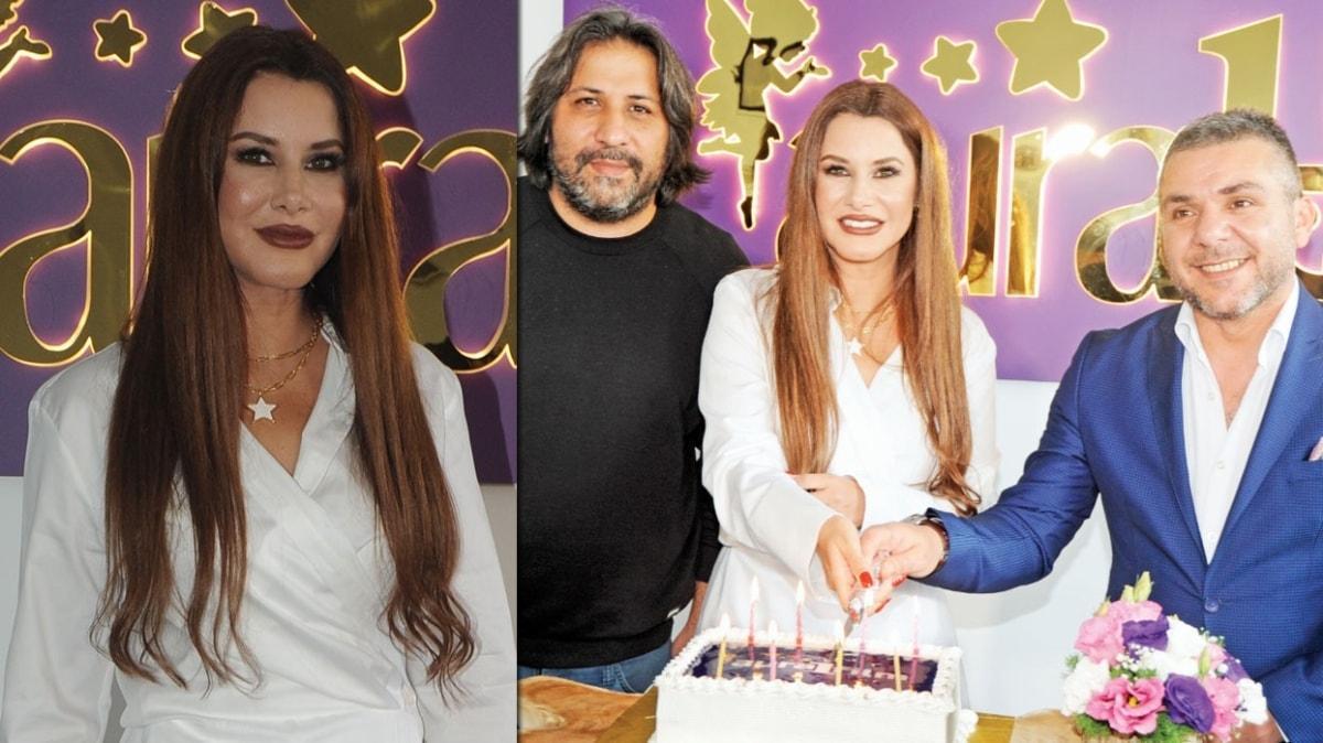 Yönetmen Eser Zorlu'nun kızı Banu Zorlu yapım şirketi kurdu... Baba mesleğini yapacak