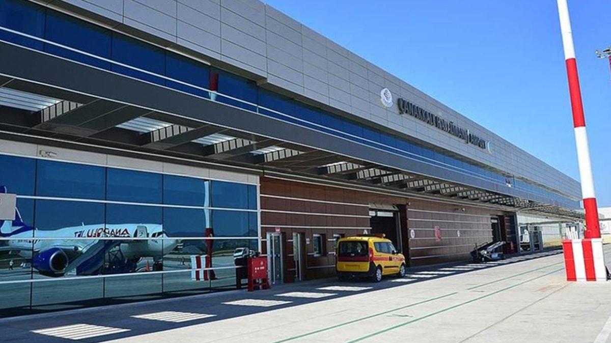 """10 havalimanı için karar: """"Daimi hava hudut kapısı"""" ilan edildi"""
