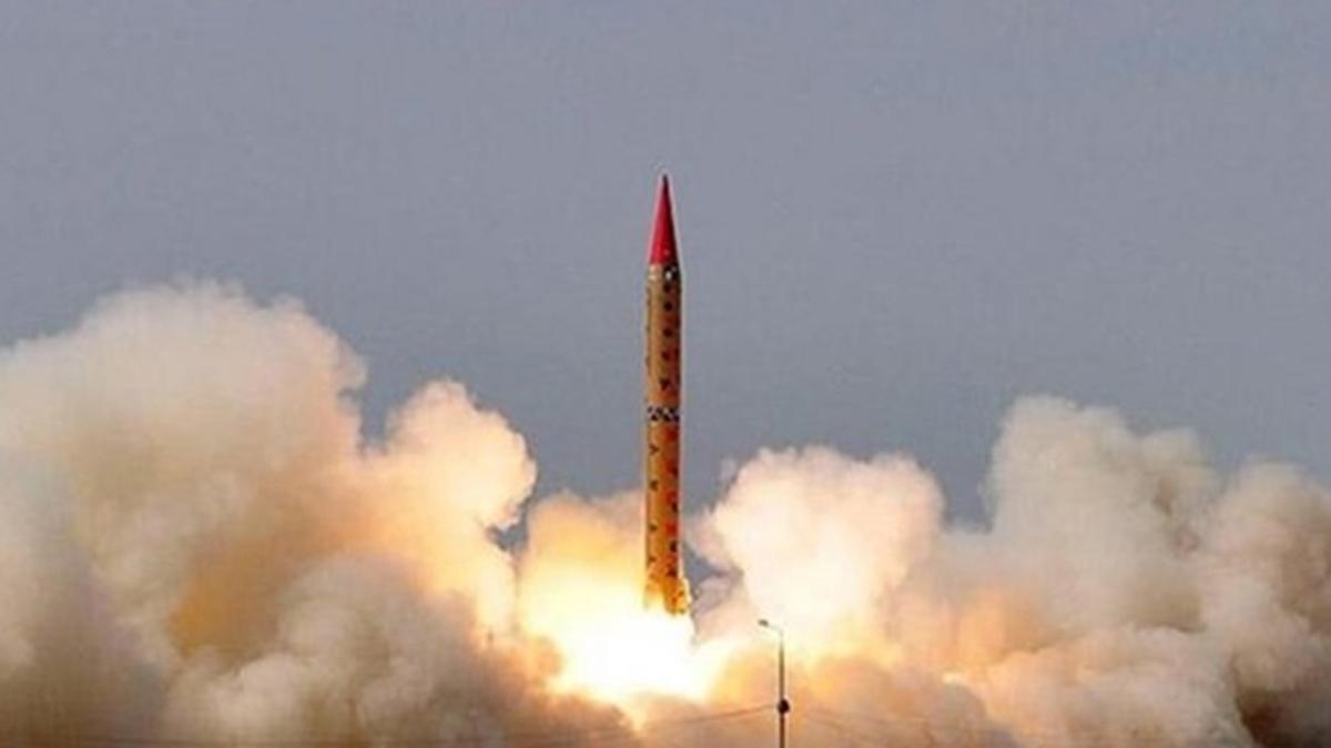"""ABD'den """"nükleer silah"""" çağrısı"""