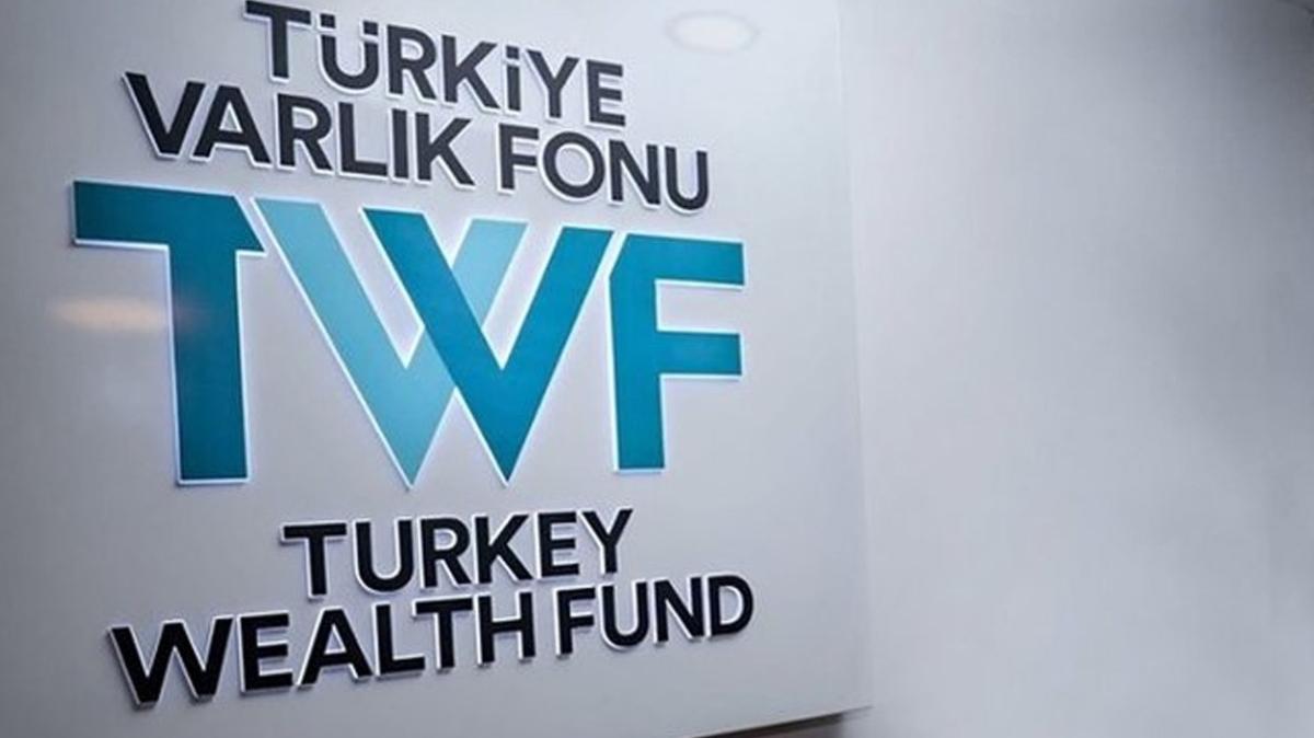 Başkan Erdoğan Türkiye Varlık Fonu toplantısında