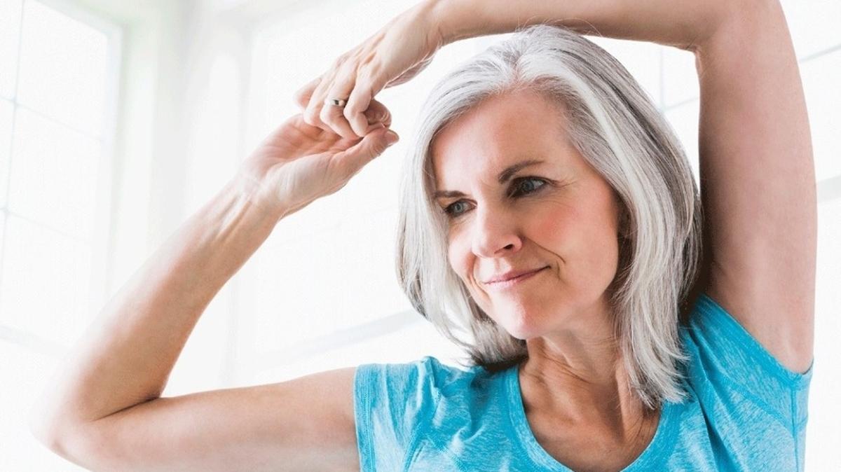Menopoz dönemi kalbi etkiliyor