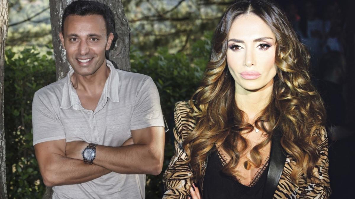 Mustafa Sandal'dan Emina Jahovic açıklaması: Biz onunla ömür boyu bağlantıdayız