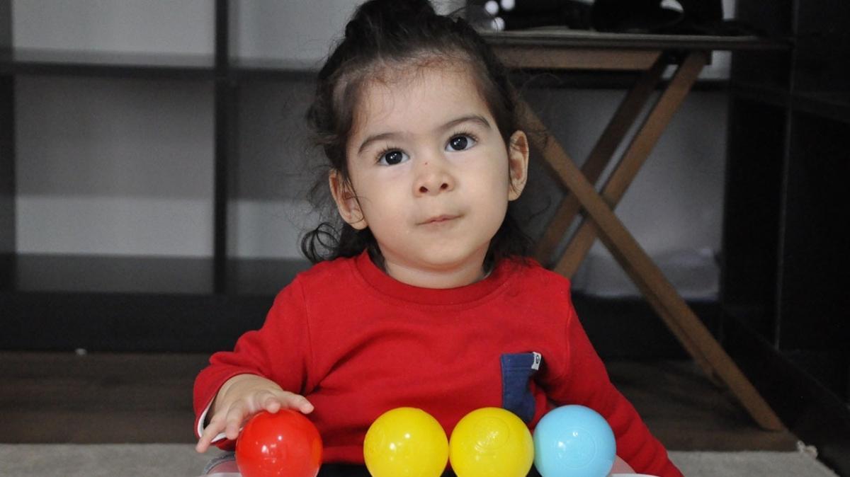 SMA hastası Demir Ali için süre azalıyor