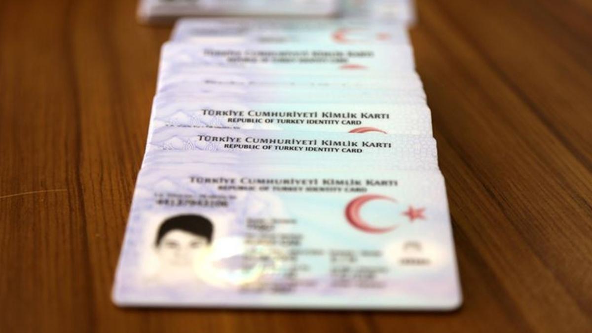 T.C. kimlik kartıyla elektronik kimlik doğrulama sistemiyle ilgili esaslar belirlendi: Elektronik İmza Kanunu hükümleri uygulanacak