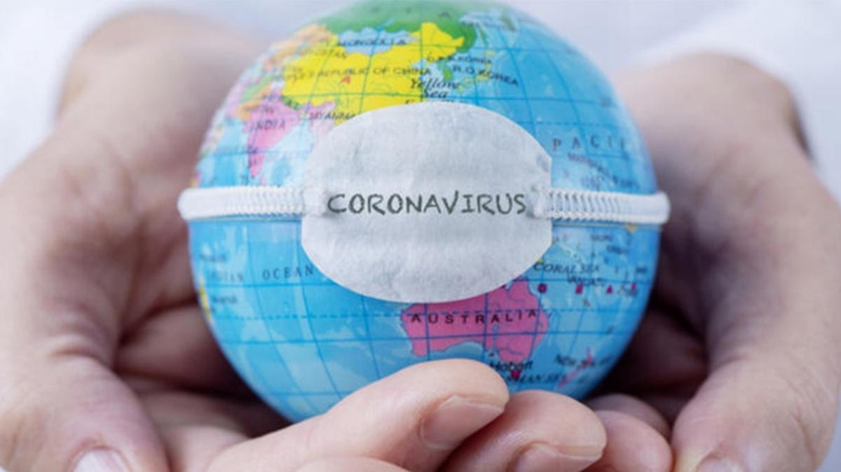 Dünya genelinde koronavirüs vaka sayısı 42 milyonu aştı