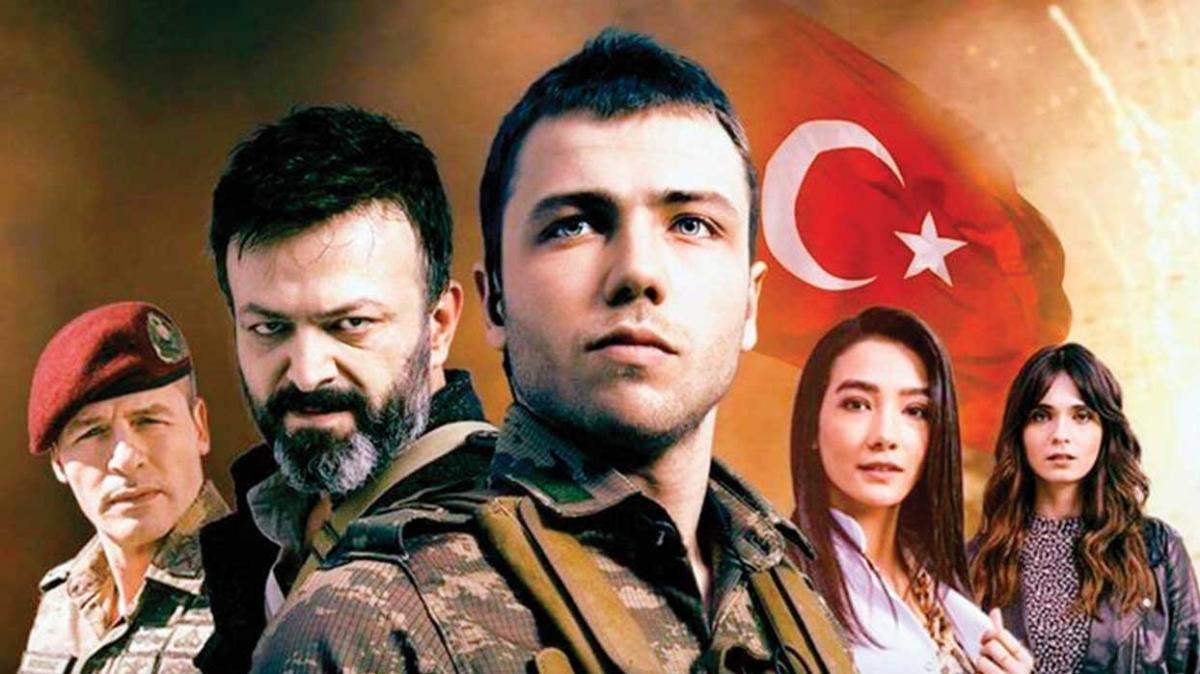 Fas'da Türk dizileri zirvede