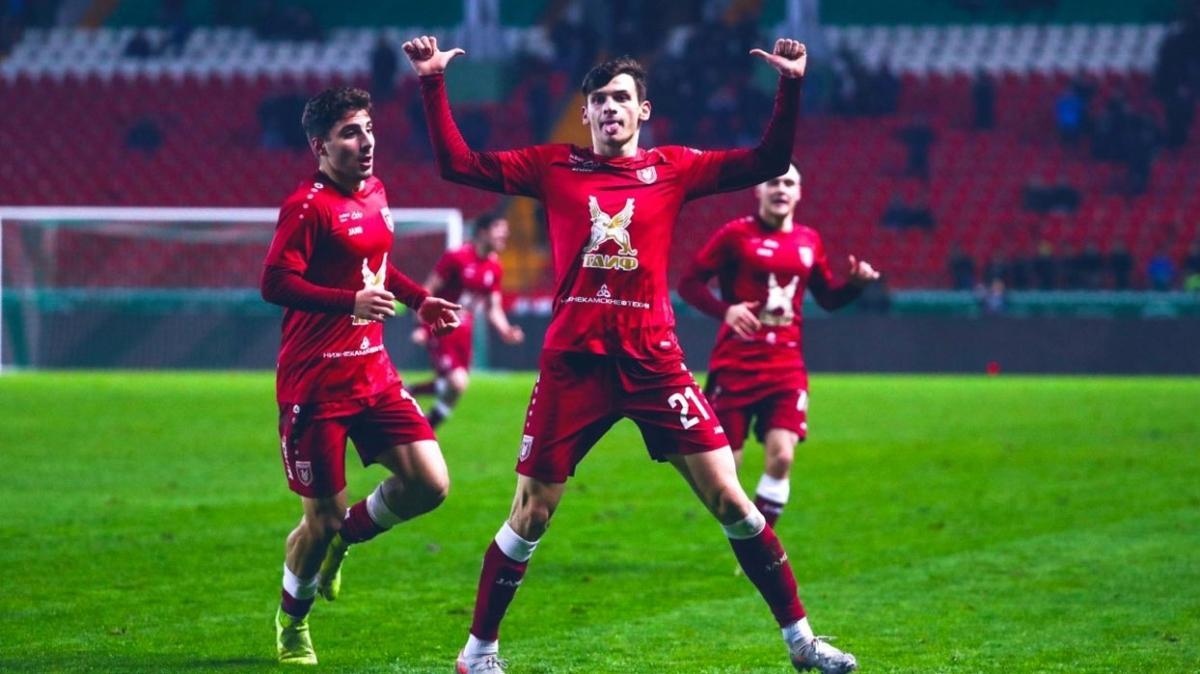 Galatasaray'ın Khvicha Kvaratskhelia planı