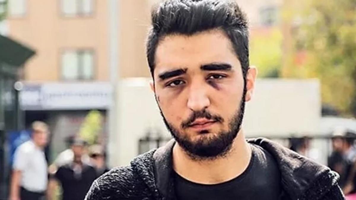 Görkem Sertaç Göçmen'e 2 yıl hapis istemi