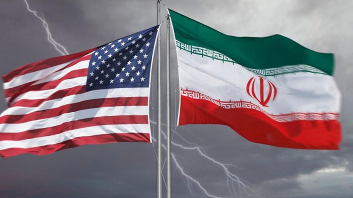 İran, ABD'nin Bağdat Büyükelçisi Matthew Tueller'i yaptırım listesine aldı