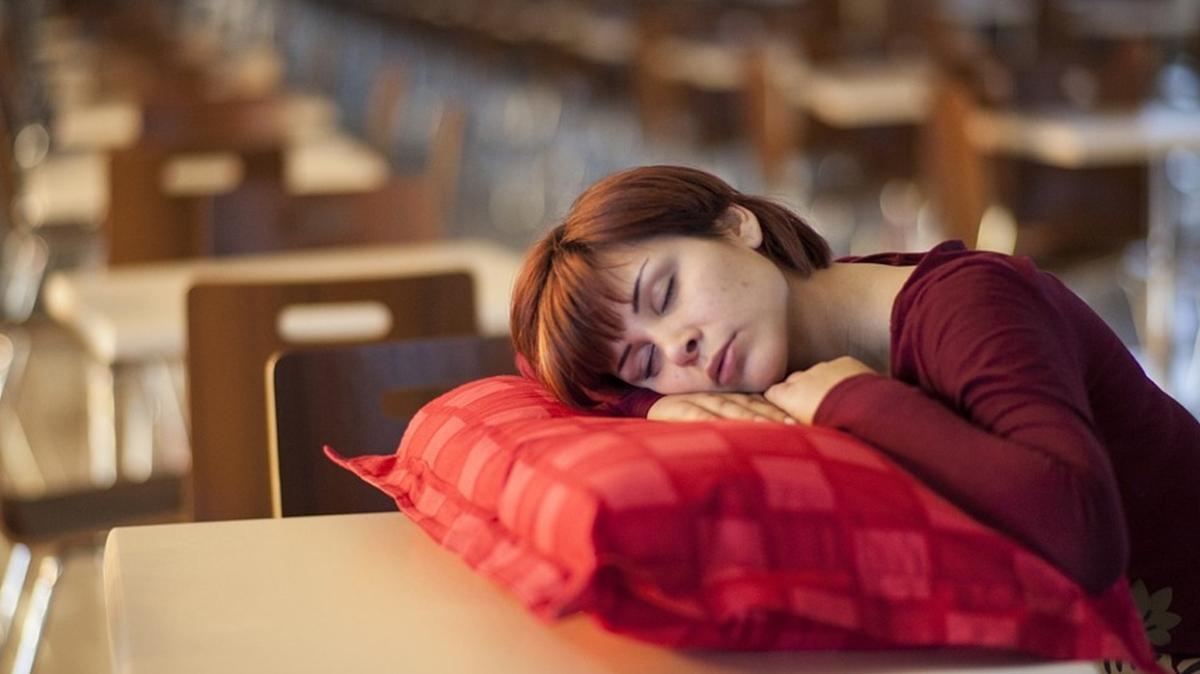 Kilo almanın sebebi uyku apnesi olabilir