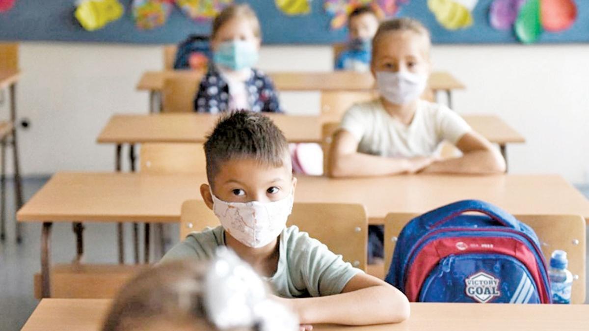 Koronavirüs Bilim Kurulu Üyesi Prof. Dr. Ateş Kara: Okullarda vaka artışı yok