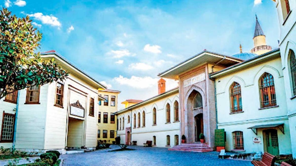 Kültür turizminde yeni destinasyon: Zeytinburnu