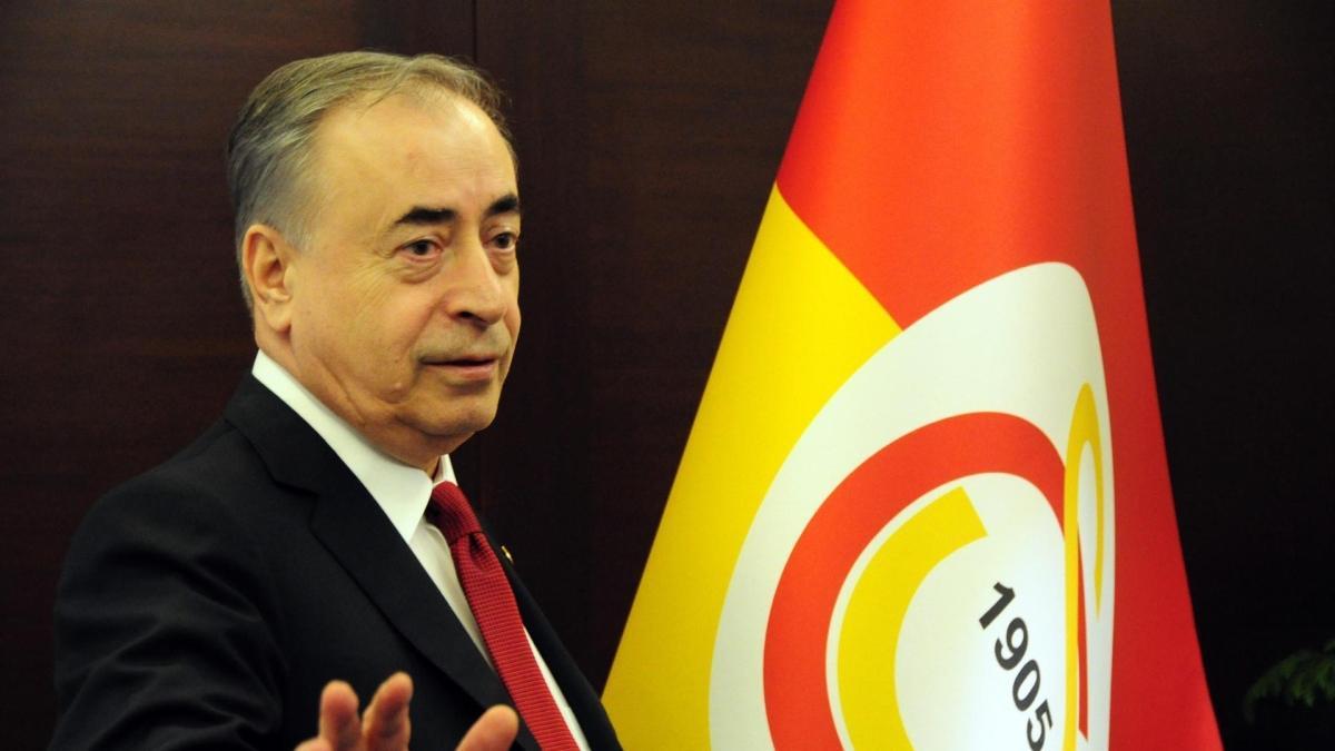Mustafa Cengiz: Galatasaray'a karşı kutsal bir savaş açıldı