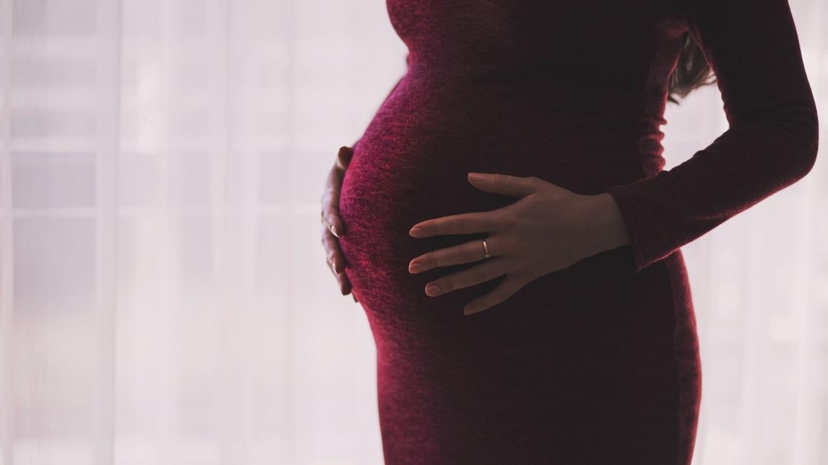"""Rüyada hamile kadın görmek ne anlama geliyor"""" Rüyada hamile olduğunu görmek ya da öğrenmek nedir"""""""