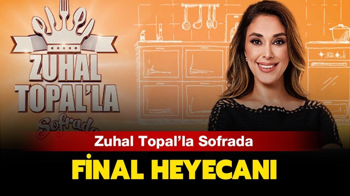 """Zuhal Topal'la Sofrada 23 Ekim Cuma kim kazandı"""""""