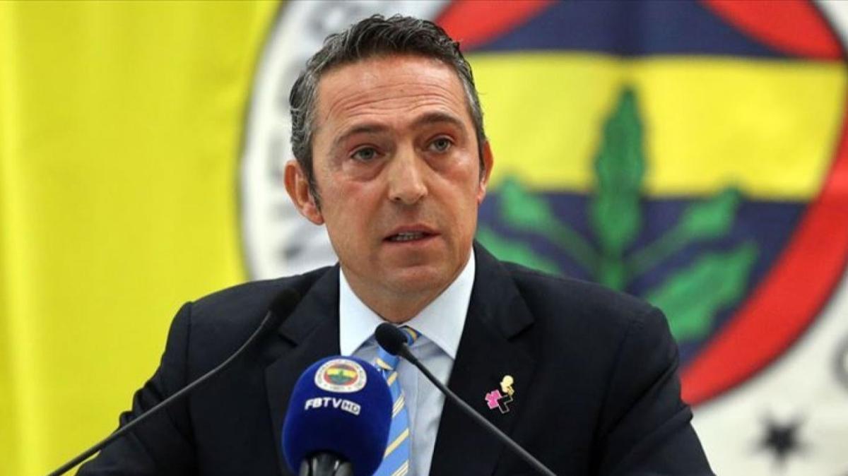 Ali Koç: 'Yıldızları kaldırabiliriz'