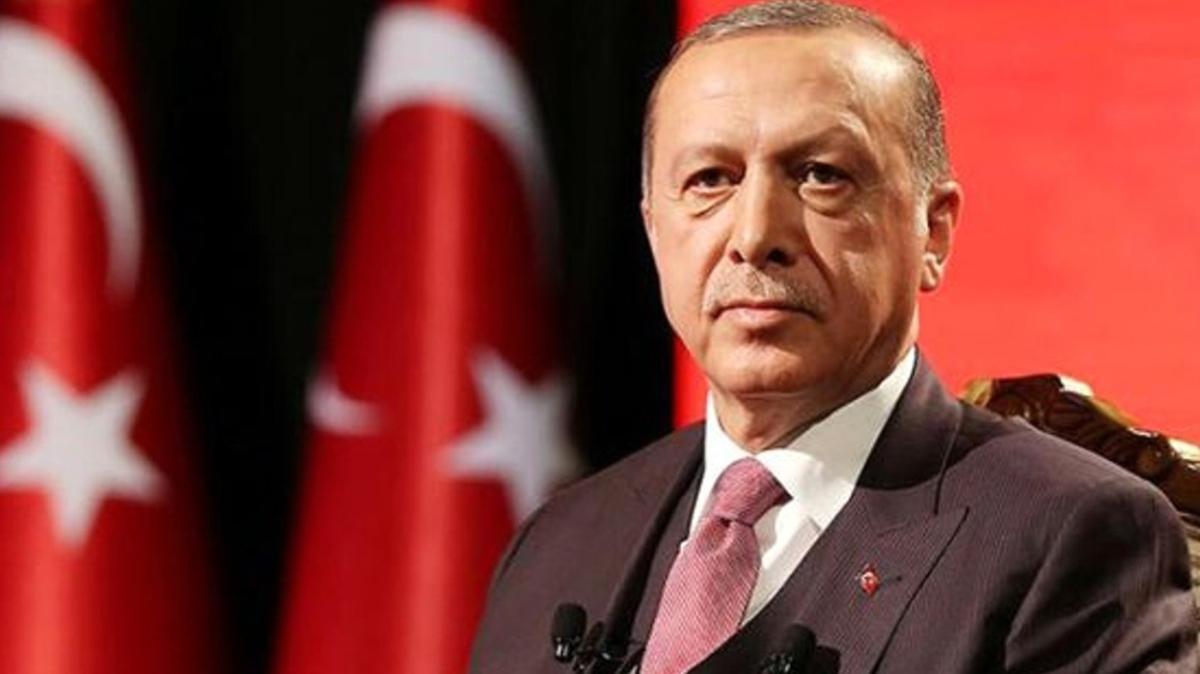 Başkan Erdoğan BM'nin 75. yıldönümüne ilişkin mesaj yayımladı: Daha demokratik insan odaklı yapıya kavuşmalı