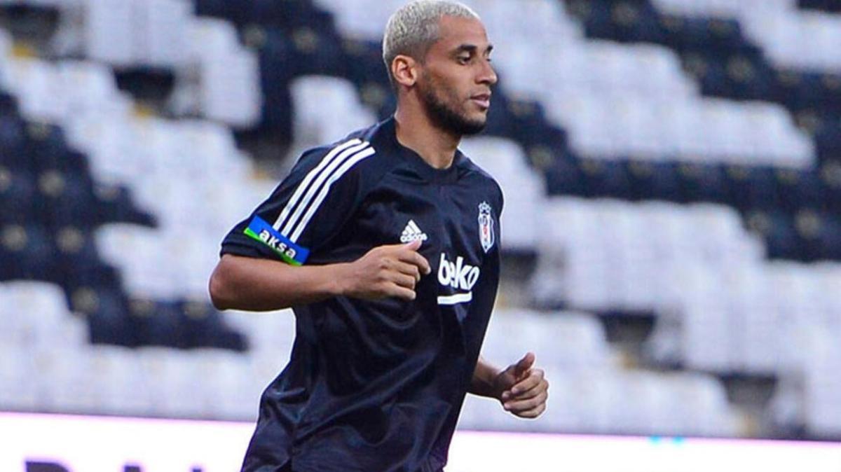 Beşiktaş Welinton'a teklif geldiği haberlerini yalanladı