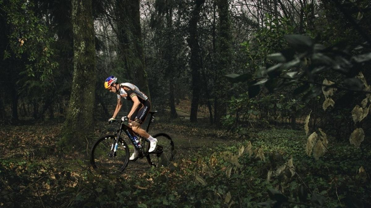 Dünya çapındaki dağ bisikleti yarışına Türkiye ev sahipliği yapacak
