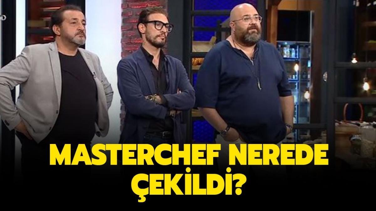 "24 Ekim Cumartesi MasterChef nerede çekildi"" İzmit Otomotiv Fabrikası nerede"""