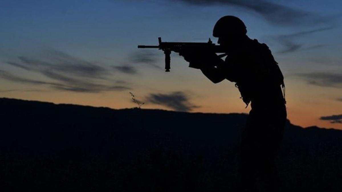 MSB: Geçen ay yapılan operasyonlarda toplam 119 terörist etkisiz hale getirildi