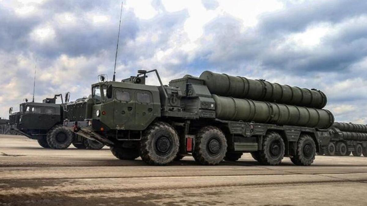 MSB'den Pentagon'a S-400 yanıtı: İddialar tutarlı değil