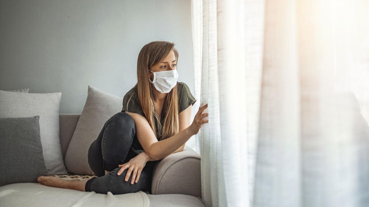 Pandemide yalnızlık duygusu arttı