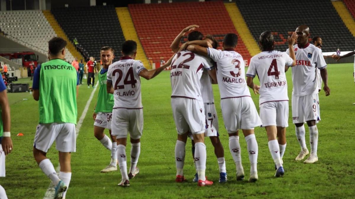 Trabzonspor deplasmanda şanssızlığını kırmak istiyor