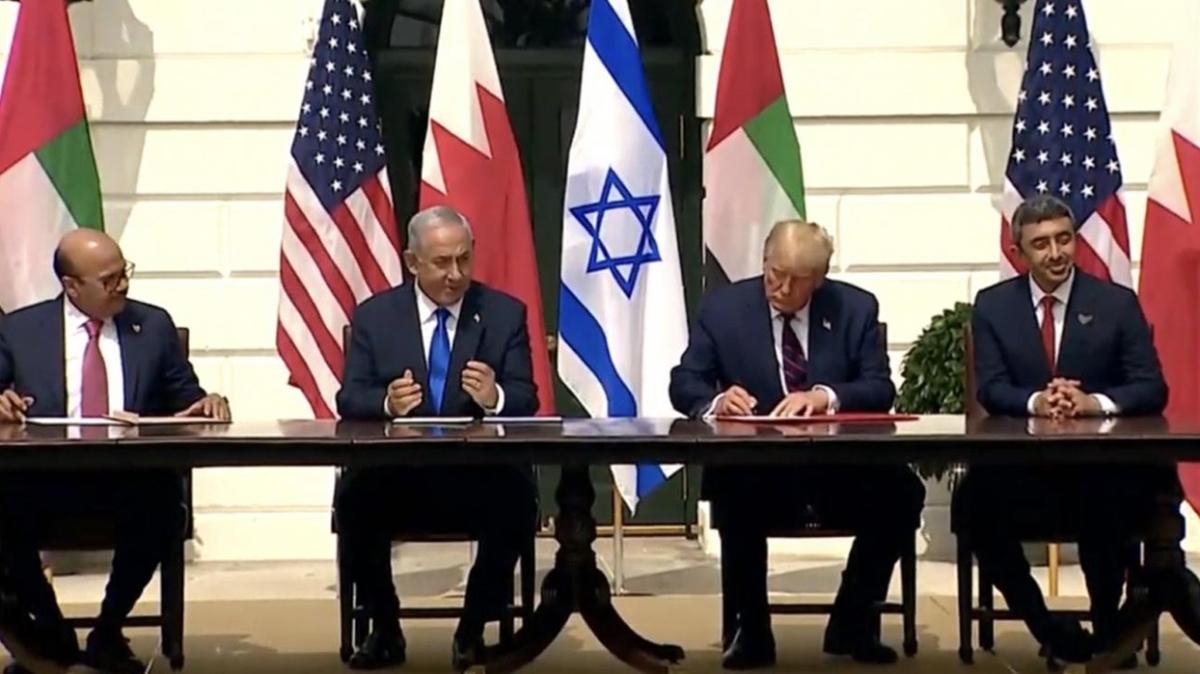 """ABD'den """"ihanet anlaşması"""" yardımı: Sudan'a 81 milyon dolar gönderiyor"""