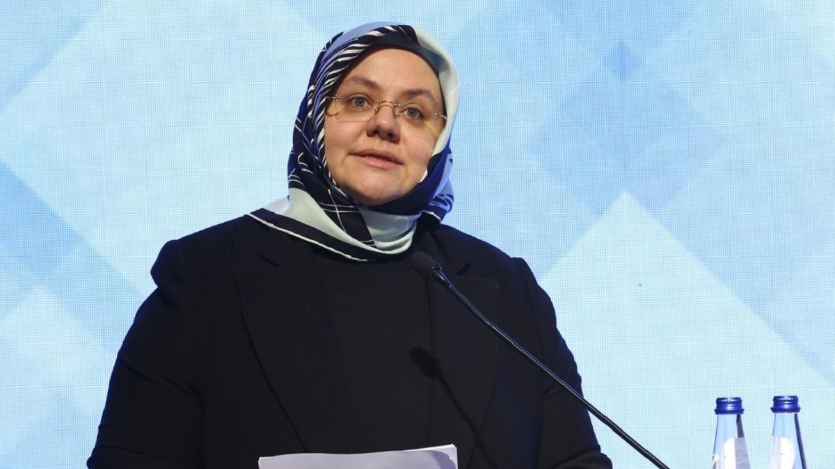 Bakan Selçuk'tan Avrupa'daki İslam düşmanlığına tepki: Bu terörist zihniyet insanlık için büyük bir tehlike