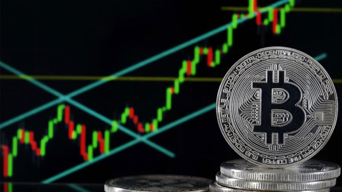 Bitcoin yükselişe geçti: 13,000 doların üzerinde